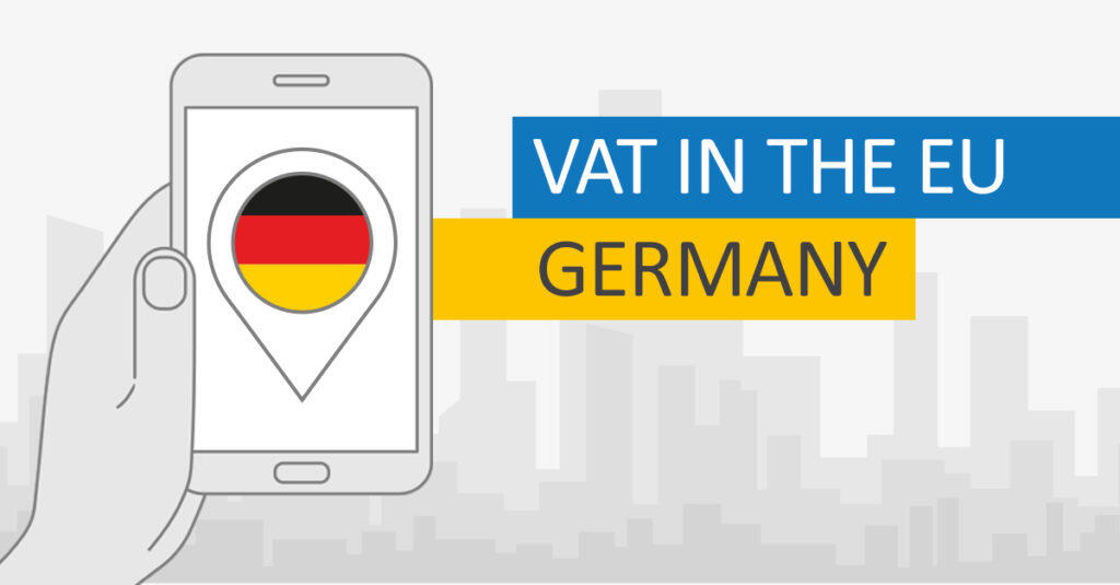 Registration Vat Germany